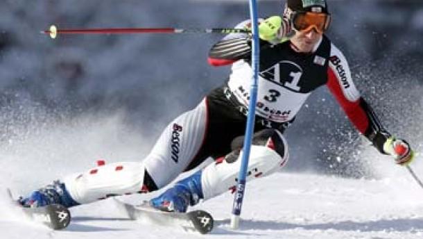 Pranger gewinnt Hahnenkamm-Slalom
