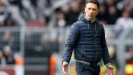 """Niko Kovac will positiv bleiben: """"Nicht das Negative hervorheben"""""""