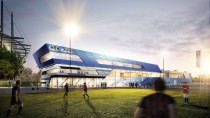 Der HSV bekommt frisches Geld für seinen Campus