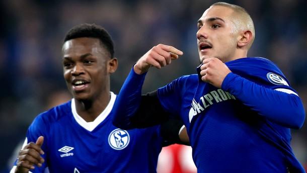Ein Schalker Sieg mit Trauerrand