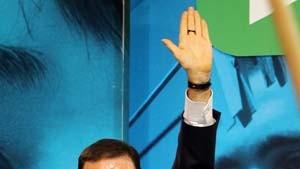 Nationalisten im Baskenland wollen Regierung bilden