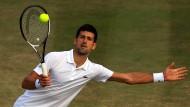 Djokovic erwägt längere Pause