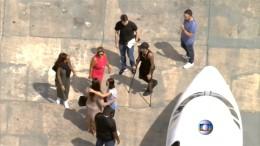 Neymar verlässt Krankenhaus