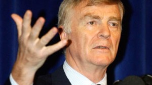 FIA-Präsident Max Mosley tritt zurück