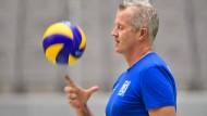 Unkonventioneller Trainer Vital Heynen: Freibier für alle
