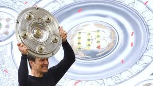 Die Kovacisierung des FC Bayern
