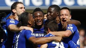 Mourinho macht Chelsea wieder zum Meister