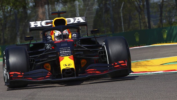 Auch Vettel muss noch lernen