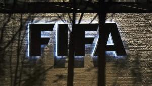 Fifa muss 17 Millionen Dollar Strafe zahlen