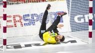Kopfstände bei der Handball-WM: ARD und ZDF kommen nicht zum Zug