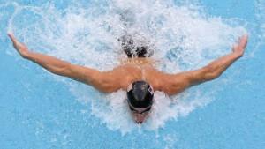 Die Olympischen Spielen der Weltrekorde