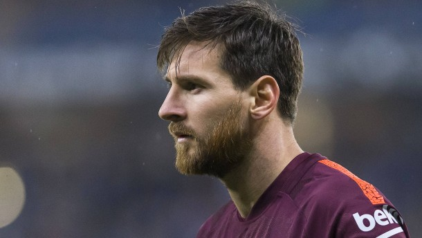 Pokal-Niederlage für Barça gegen Stadtrivale Espanyol