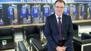 Schalke 04 wegen geplanten Kreml-Besuchs in der Kritik