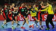 Wenn Handball zur Herzenssache wird