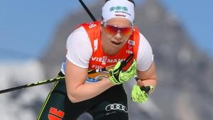 Deutsche Langläuferinnen beenden Karrieren