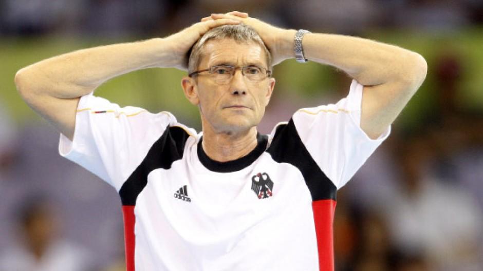 Handball-Kommentar: Zwischen den Fronten zerrieben - Mehr