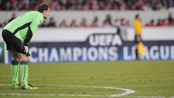 Mad Jens - oder wer stoppt Messi?