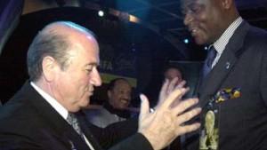 Fifa-Kongress wird zum Erfolg für Sepp Blatter