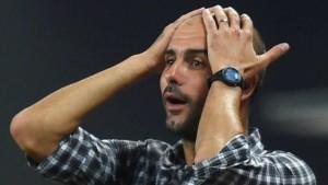 Pep Guardiola wird zum Rätsel