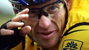"""""""Armstrong ist wie der Weihnachtsmann"""""""