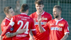 Köhlers emotionales Comeback für Union Berlin
