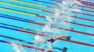 """""""Sie schlugen vor, zwei oder drei Top-Schwimmer aus dem Anti-Doping-Testpool herausnehmen – für drei Millionen Rubel im Jahr"""""""
