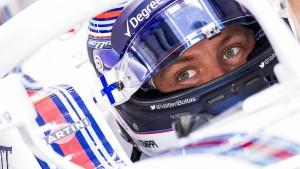Spiel auf Zeit in der Formel 1