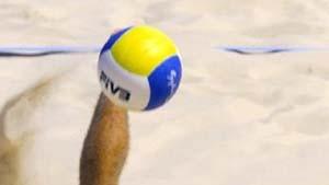 Olympia-Dritte Ahmann/Hager: Unser Ziel ist die WM