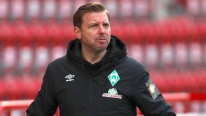 Werder Bremen spricht Kohfeldt das Vertrauen aus