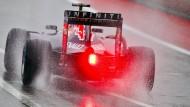 zu wenig Power: Red Bull kämpft um den Anschluss in der Formel 1.