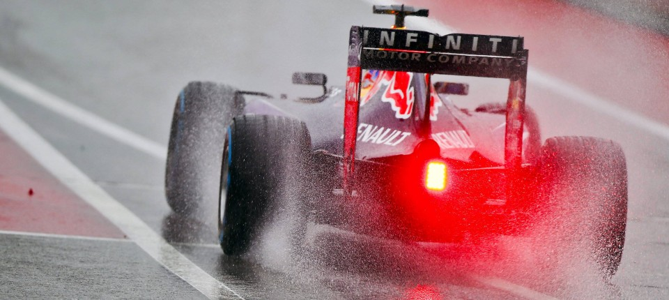 Bernie Ecclestone will neue Motoren für Formel-1-Teams