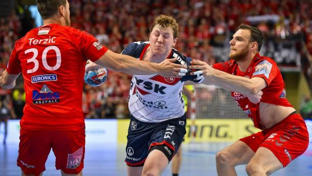 Der deutsche Handball schaut in Köln nur zu