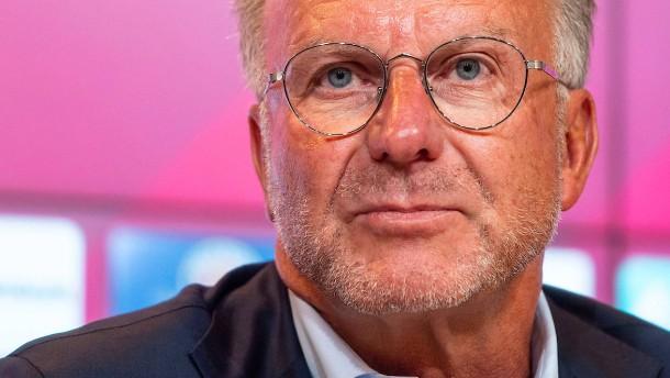 Die neue Strategie des FC Bayern