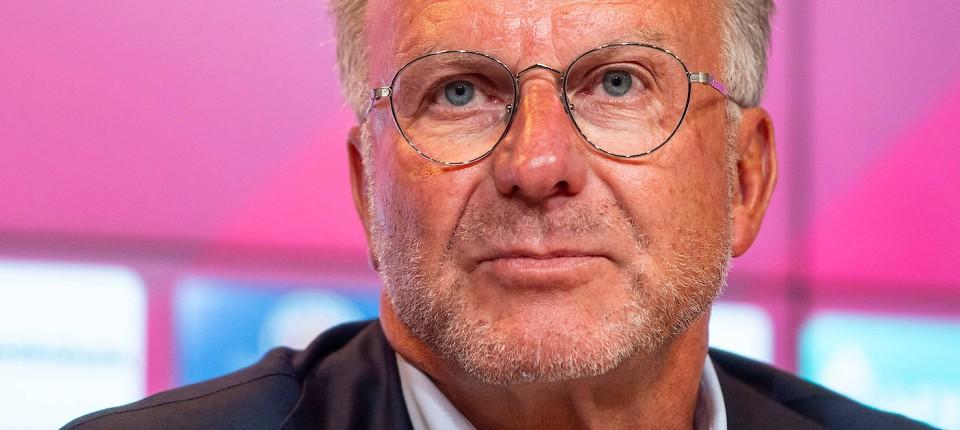 FC Bayern München schweigt zu Leroy Sane und Transfers