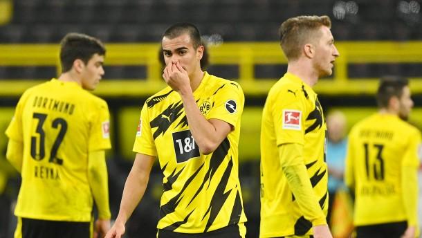 Dortmunder Desaster