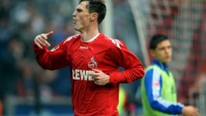 Novakovic schießt Köln aus der Krise