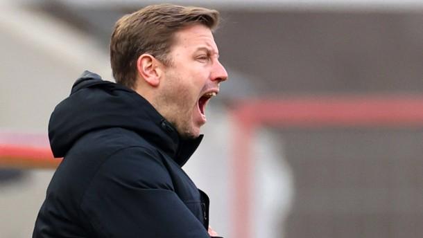 Wie der Trainer Werders Spielstil verändert hat