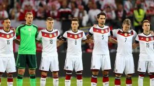 Wie geht es Fußball-Deutschland?