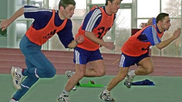 Professionell, flexibel und fit