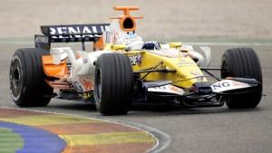 Freie Fahrt für Alonso