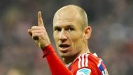 Der beste Ausländer der Bundesliga