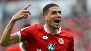 Mainzer Spieler rassistisch beleidigt