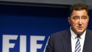 Ihm reicht es: Domenico Scala fordert die Wachablösung bei der Fifa