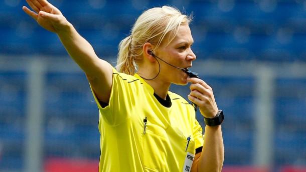 Bundesliga startet ohne Steinhaus