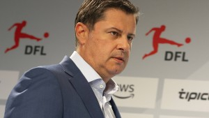 Geschäftsführer Seifert verlässt die DFL 2022