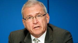DOSB weist Digel-Kritik zurück