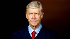 """""""Lächerlich für einen Verein wie Arsenal"""""""