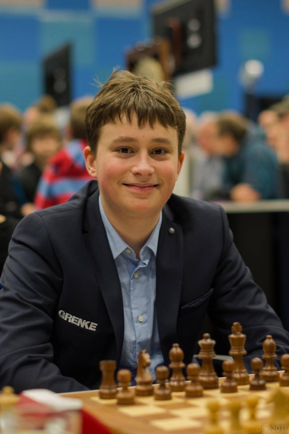Grenke Schach