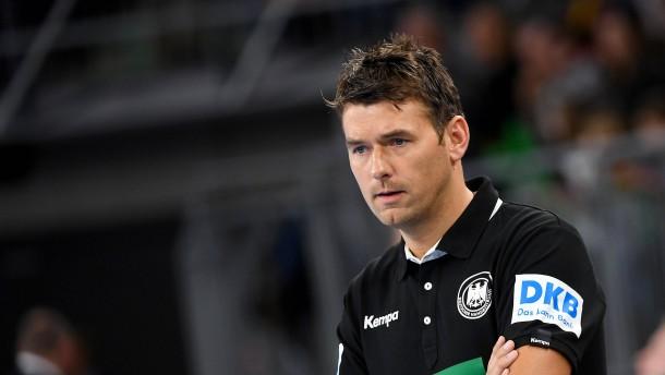 Bundestrainer Prokop verteidigt Nominierung