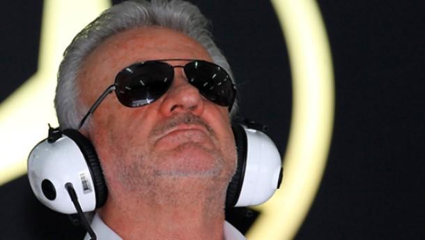 Schumachers ausrangierter Manager